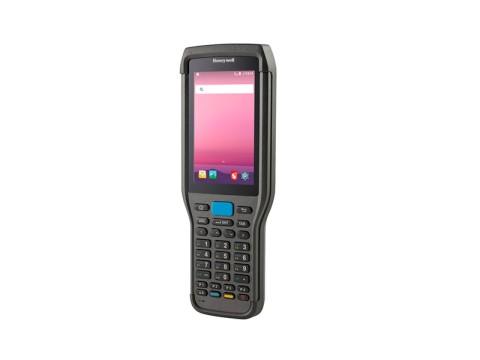 ScanPal EDA60K - Mobiler Computer mit Android 7.1, USB-Kit, Bluetooth, WLAN, 30 numerische Tasten, 1D-Laser-Barcodescanner, Client Pack