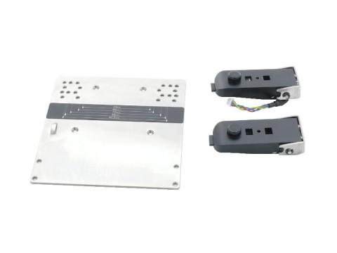 Rollenhalter-KIT inkl. Halterung (Durchmesser 80mm) für Modus 3