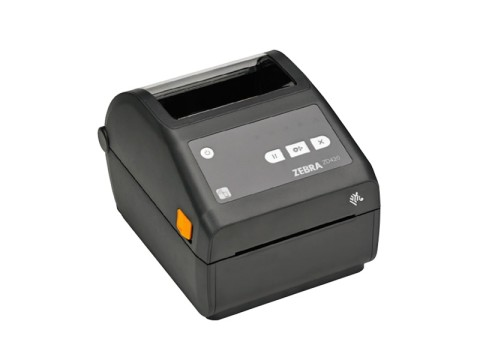 ZD420 - Etikettendrucker, 203dpi, thermodirekt, USB, USB Host, Bluetooth und WLAN