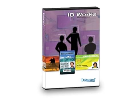 ID Works Enterprise, V6.5