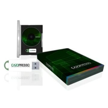 XS - Kartendrucksoftware