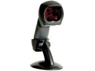 MS3780 Fusion - Omnidirektionaler Handscanner, USB-KIT, schwarz