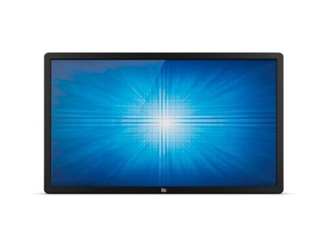 "3203L - 32"" Digital Signage Display, kapazitiv, 40-Touch, schwarz"