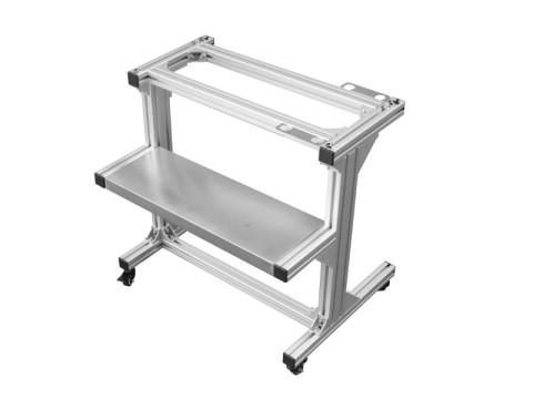 Rollbarer Transporttisch für CCE4500