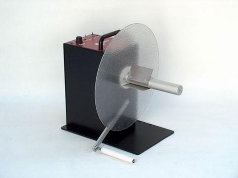 UCAT-3-STANDARD externer Etiketten-Abwickler, 76mm Kern, 30cm Rollendurchmesser