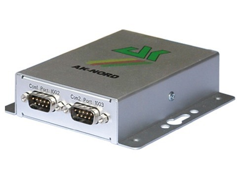 ComPoint LAN XXL - Deviceserver, RS232/485 to Ethernet 10/100, mit PowerOverEthernet