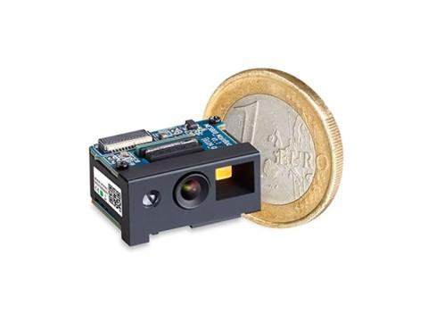 AS-2399 - 2D Einbau-Barcodescanner, OEM Image Scan Engine TTL Anschluss