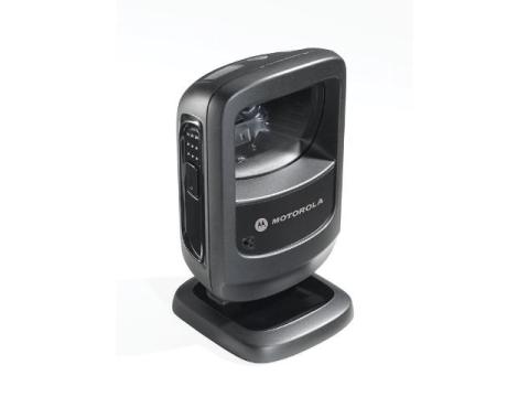 DS9208 - Präsentationsscanner, Standard Range, USB-Kit, schwarz