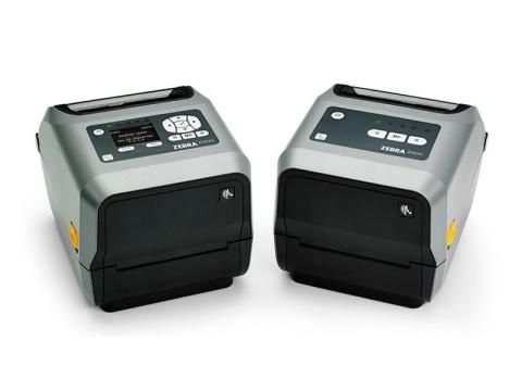 ZD620 - Etikettendrucker, 203dpi, thermodirekt, Dispenser