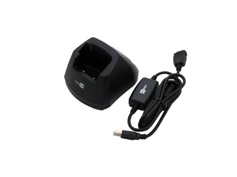 Lade- und Verbindungsstation mit USB-Kabel (ohne Netzteil) für 8300