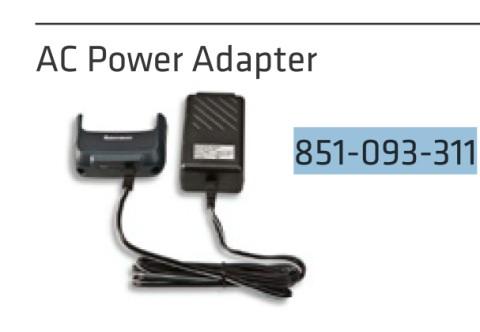Netzteil (ohne Netzkabel), USB, mit USB-Port für CN51