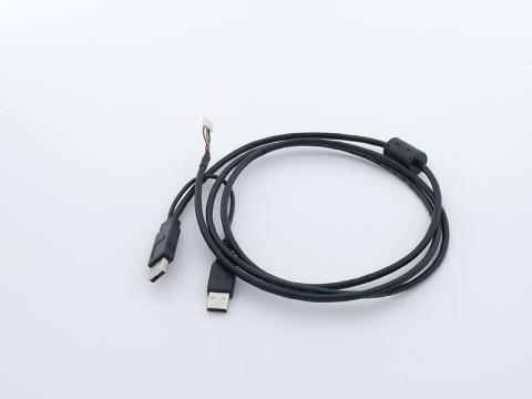 USB Anschlusskabel für SD800