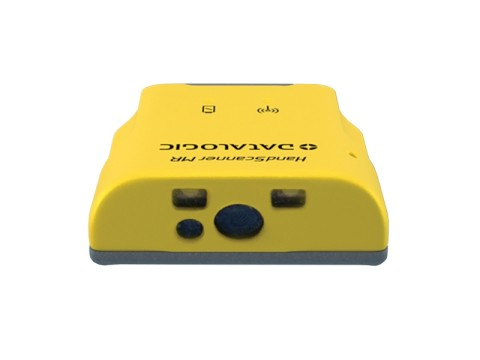 HandScanner - 1D/2D Handschuhscanner, USB + Bluetooth, Standard Reichweite