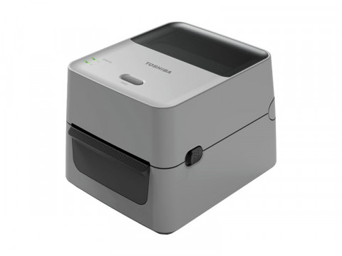 B-FV4D-GS14 - Etikettendrucker, Thermodirekt, 203dpi, Druckkopf Flat Head, USB + RS232 + Ethernet