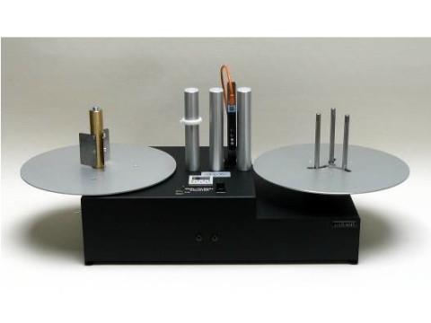 RRC-330-U-ACH - Universal Reel-to-Reel Counting System, verstellbare Kernhalterung, Etikettenbreite bis 152mm