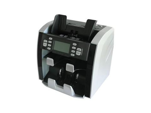 CCE 6300 - Banknotenzähler für sortierte und gemischte Noten, Falschgelderkennung (MT, MG, UV, IR, CIS)
