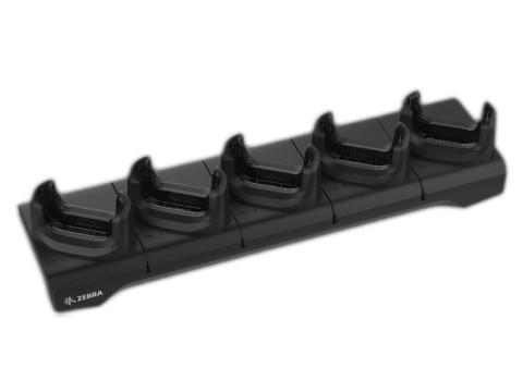 5-fach Ladestation (5 Geräte) für TC51, TC52, TC57 und TC56