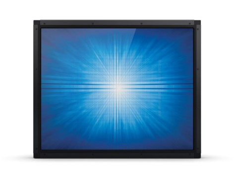 """1991L - 19"""" Open Frame Touchmonitor, RS232 + USB, SAW (Secure) Touch, entspiegelt"""