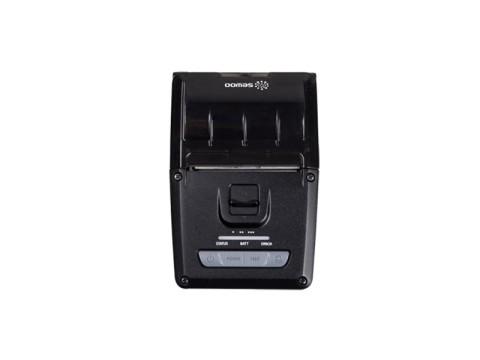 LK-P24 - Mobiler Thermo-Bondrucker, 58mm Papierbreite, manueller Abschneider, USB + Bluetooth (Android / IOS)