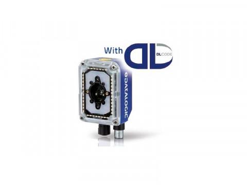 Matrix 300N 452-011 - Stationärer Barcodescanner mit 9mm Flüssiglinse, Weitwinkel, weisse Beleuchtung, ESD Schutz