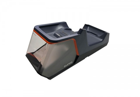 Smart Cradle für V1s - Ladestation inkl. Scannerspiegel
