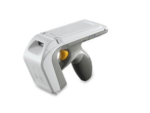 RFD8500 - RFID Lese-/Schreibgerät, UHF, 2D-Barcodescanner