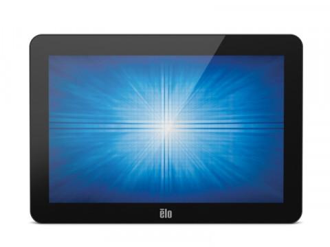 "1093L - 10.1"" Open Frame Touchmonitor, kapazitiv, USB, schwarz"