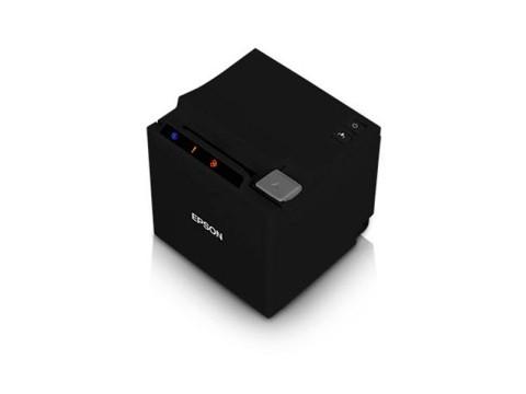 TM-m10 - Bon-Thermodrucker, 58mm Papierbreite, USB + Bluetooth, schwarz