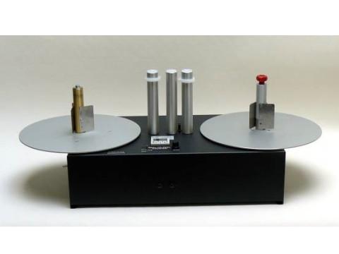 RRC-330-ACH - Reel-to-Reel Counting System, verstellbare Kernhalterung, Etikettenbreite bis 152mm