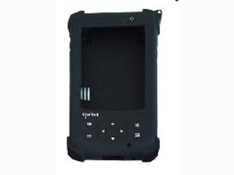 Schutzhülle, FlexGuard, schwarz für SoMo 650