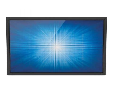 "2494L - 24"" Open Frame Touchmonitor, RS232 + USB, SAW ZB"
