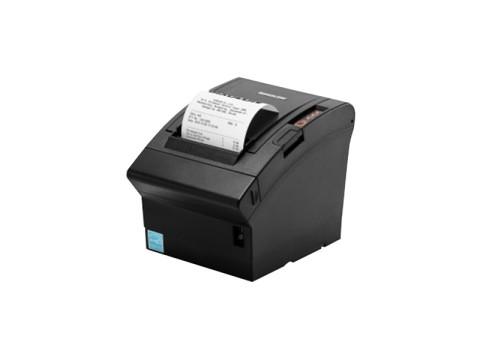 SRP-380 - Thermo-Bondrucker, 180dpi, USB + RS232, schwarz