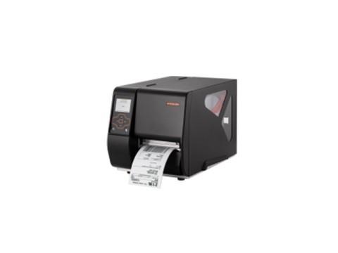 XT2-40 - Etikettendrucker, thermotransfer, 203dpi, RS232 + Ethernet, schwarz