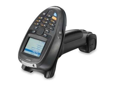 MT2070 - Funkscanner, Batch, Bluetooth, HD Imager, 21 Tasten, Multi-Interface, schwarz