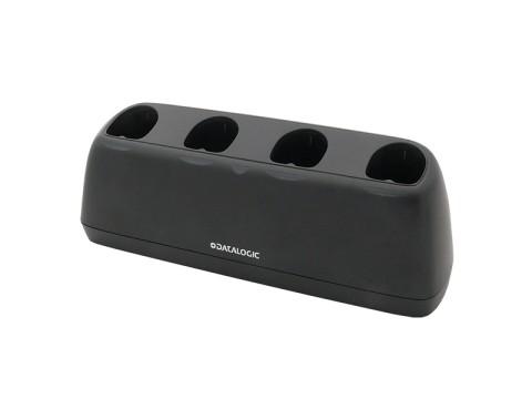 4-fach Batterieladegerät für Gryphon GBT4500