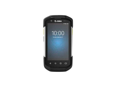 """TC72 - Mobiler Touch Computer, 2D Imager, Android 8.1, Wlan, NFC, Bluetooth, GMS, Kameras, Display 4.7"""""""