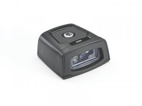 DS457-HD - Stationärer 2D-Barcodescanner, HD-Optik, RS232-KIT