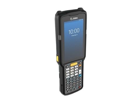 MC3300x - Mobiler Computer, Android, 2D-Imager (SE4850), Long Range, 47 Tasten, alphanumerisch