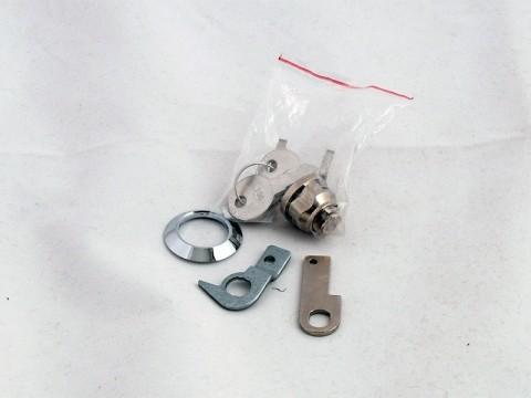 Schloss mit 2 Schlüsseln für AC-3330 und AC-F460 Kassenlade, Schließung 1