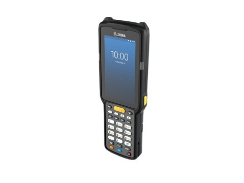 MC3300x - Mobiler Computer, Android, 1D Laser, 29 Tasten, numerisch