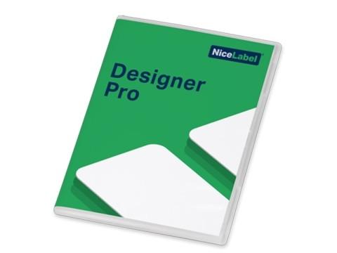 Designer Pro für 5 Drucker