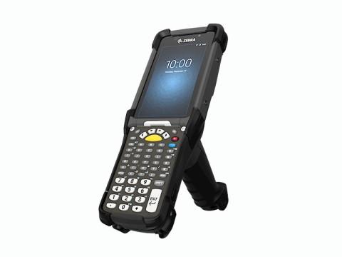 MC9300 - Mobiler Computer mit Pistolengriff, Android, 2D-Imager (SE4750), Standard Reichweite, 53 alphanumerische Tasten