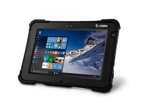 XPAD L10 - Tablet PC, Win 10 Professional, Intel Core i5 1.86GHz, 8GB RAM, 2D Imager
