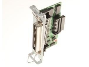Schnittstelle, Parallel (Centronic) für SRP-270, SRP-350, SRP-370 und SRP-372