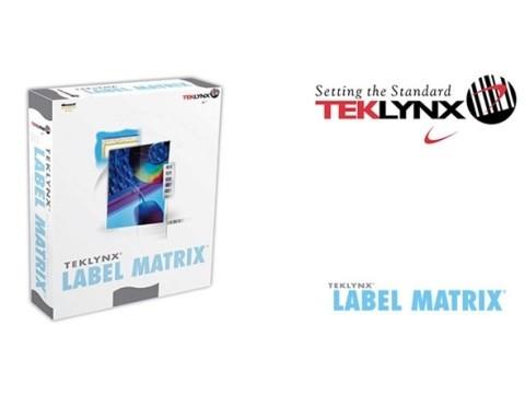 Labelmatrix - PowerPro PrintPack, inkl. 1 Jahr SMA