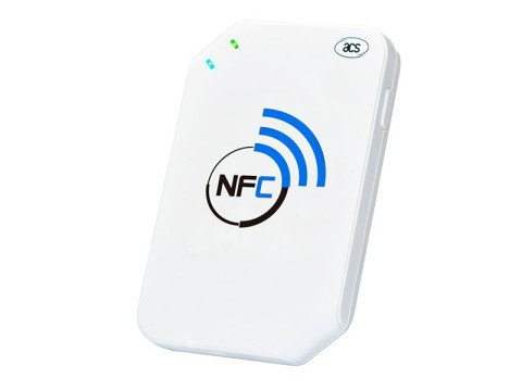 ACR1255U - RFID-Kartenleser, Bluetooth