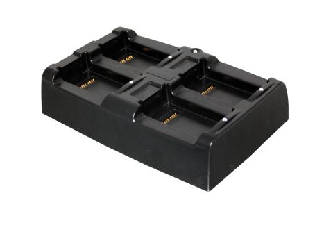 Batterie-Ladegerät (4 Batterien) für Falcon X3 und Falcon X4