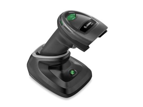 DS2278 - Kabelloser 2D-Barcodescanner, USB-Kit, schwarz