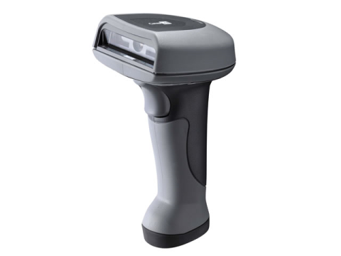 CC-1166 - Funk-CCD-Scanner, Bluetooth, Multi-Interface, dunkelgrau