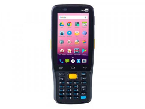 RK25 - Mobiles Terminal, 2D-Medium-Imager, Android 9.0, Bluetooth, Wi-Fi, GPS, NFC, LTE, 25 Tasten, 2 Sim-Slots